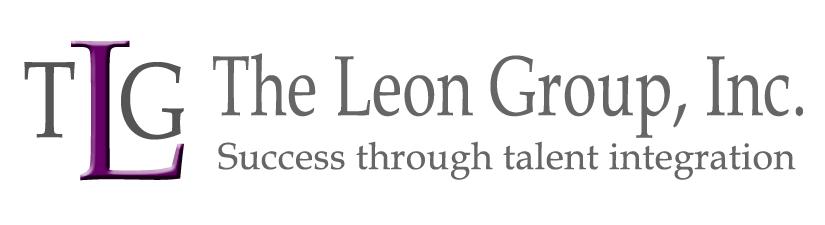 The Leon Group, Inc. Logo